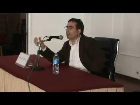 Adalet Niçin Mülkün Temelidir? Dücane Cündioğlu Ankara Hukuk 25.02.2015 bölüm 2