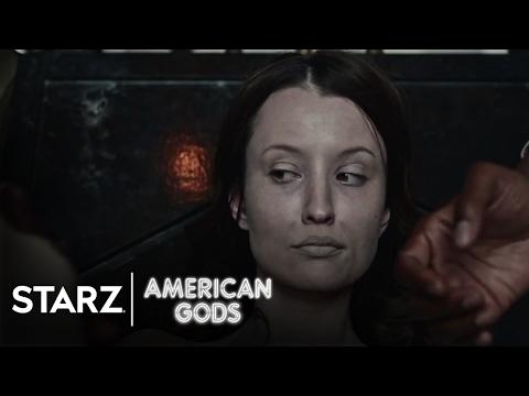 American Gods   Laura Moon   STARZ