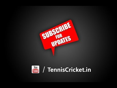 Baug Eleven Tennis Ball Cricket Tournament (Day 1)