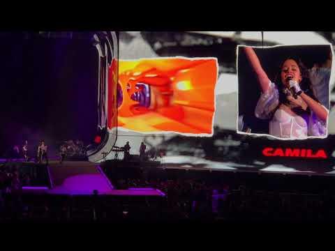 Camila Cabello // Rose Bowl // In the Dark + Into It + Havana