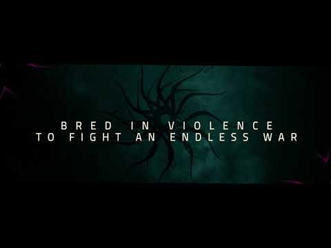 Fireproven - The Maze (OFFICIAL LYRIC VIDEO) - 2021
