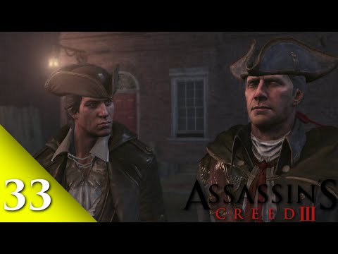 Assassin's Creed III | Part 33 - He Is My Son