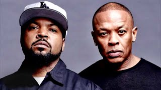 Dr. Dre & Ice Cube - Nobody Does It Better ft. Nate Dogg, The Game, LL Cool J