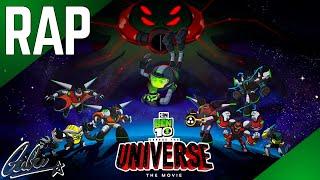 Rap De Ben 10 Versus El Universo: La Película EN ESPAÑOL (CARTOON NETWORK)    CriCri :D
