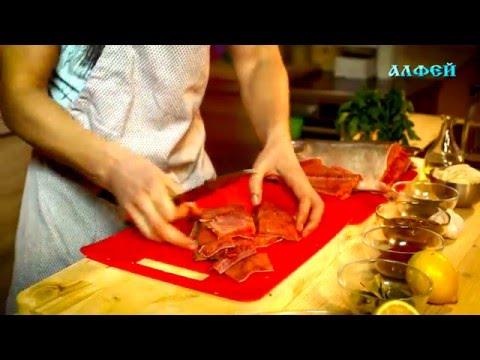 """Рецепты """"Алфейклуба""""! Маринованная рыба - секреты здорового питания!"""