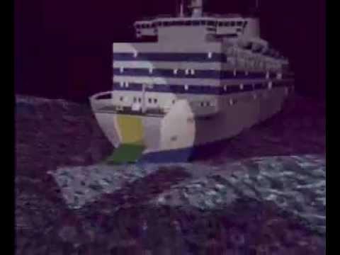 MV Estonia 1994,
