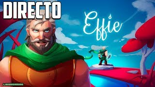 Vídeo Effie