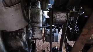 Двигун ЗІД 4.5 (запалювання)