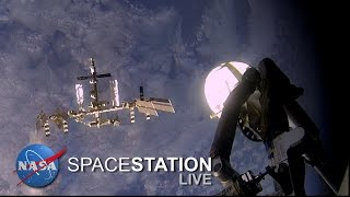 Space Station Live: The New, Improved Soyuz Spacecraft