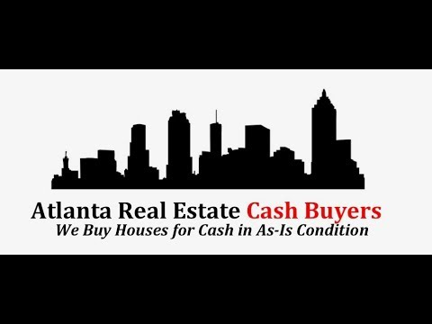 Sell My House Fast Atlanta GA