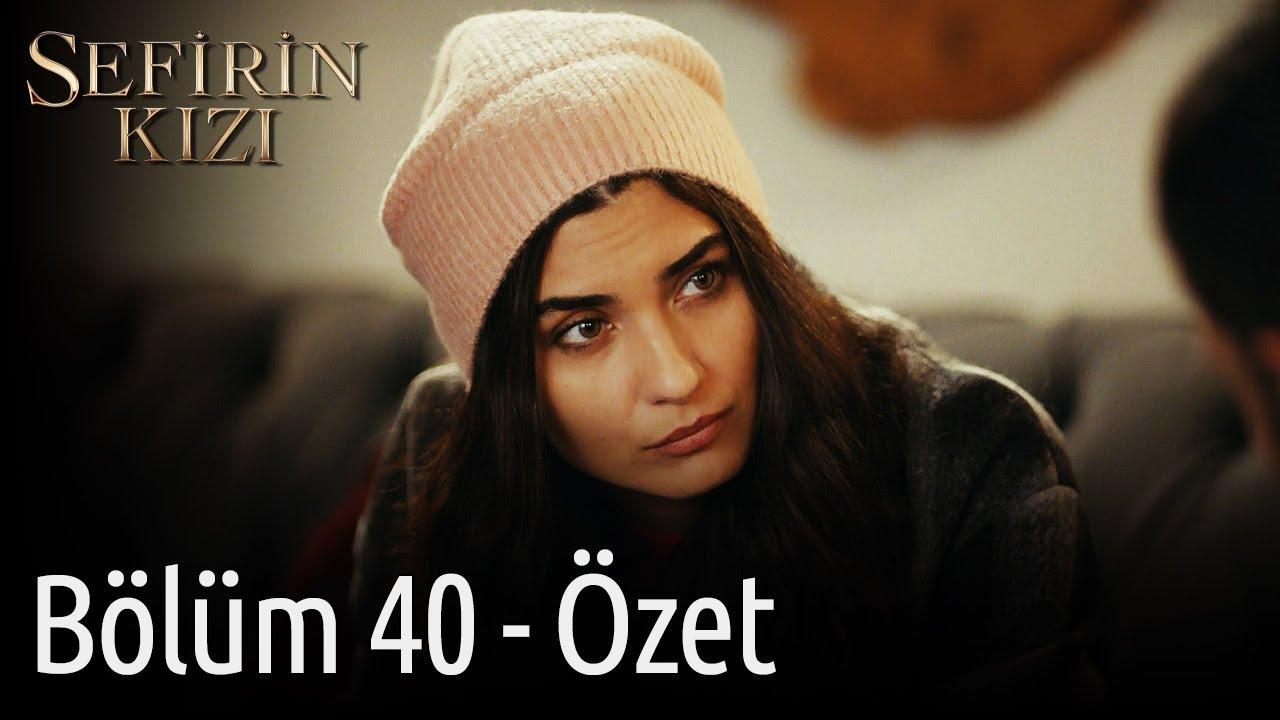 Sefirin Kızı 35. Bölüm