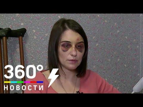 """Водитель """"Яндекс такси"""" избил пассажирку после того, как она сделала ему замечание"""