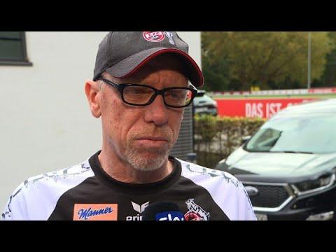 """Köln in der Krise: Stöger ruft """"Abstiegskampf"""" aus"""