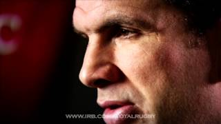 Martin Johnson British and Irish Lions - Total Rugby
