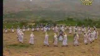 Yemen Music --- Magnoon for Al-khfash and Al-badagee