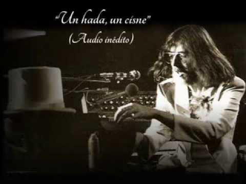 Charly García - Dos geniales improvisaciones en teclados y sintetizadores