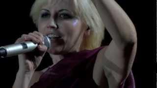 The Cranberries - Schizophrenic Playboys @ Parc des Expositions de Penfeld, Brest - 22.Nov.2012