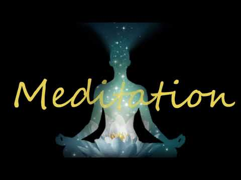 Expanding Your Higher Self Guided Meditation ~ 10 Minute