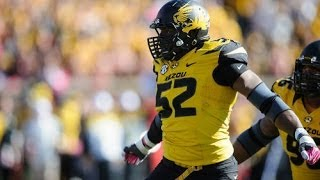 """Michael Sam Highlights ᴴᴰ """"Heart of Courage"""""""