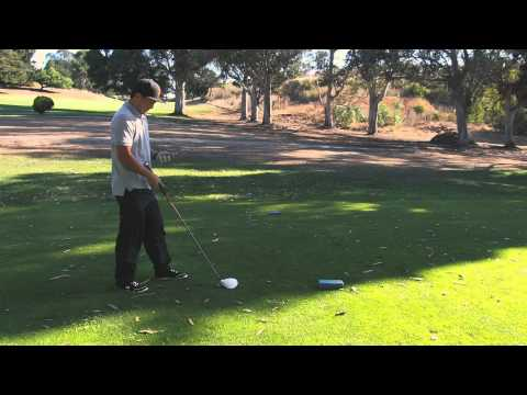 3bays-golf-swing-analyzer-review:-on-the-course