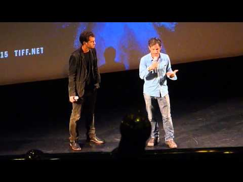 DESIERTO (Mexico; 2015) Q&A With Director Jonás Cuarón, Actor Gael García Bernal; TIFF 2015