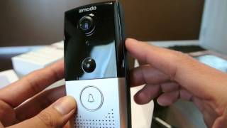Download Zmodo Greet - Smart WiFi Video Doorbell Overview and Demo MP3