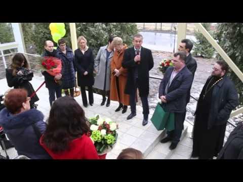 Пансионат ОЗЁРСКИЙ, 12 марта 2014 г