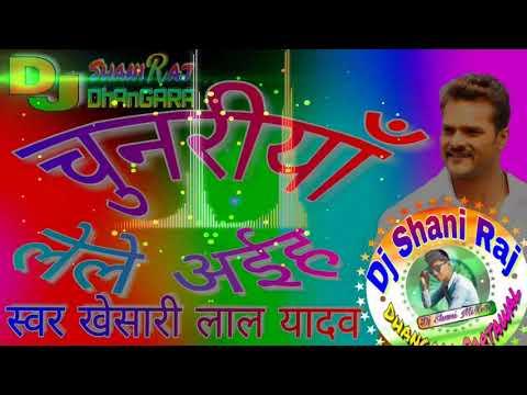DJ Raj Kamal Basti Jaisa // Chunariya Lele Aiha Hard Navratri Bhakti Toing MixXx // DJ Shani Raj