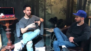 Linkin Park One More Light Global Album Listening Party
