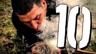 10 sposobów na PRZETRWANIE w dżungli [TOPOWA DYCHA]