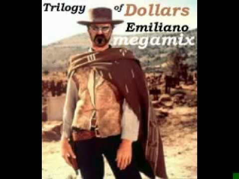Trilogy of  Dollars megamix - Emiliano Andriulo