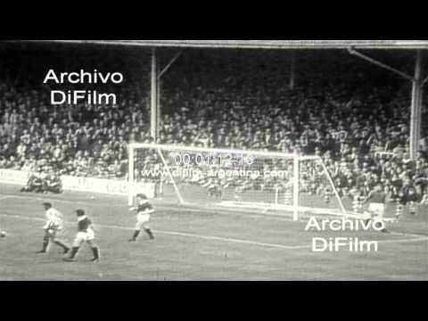 """DiFilm - Brighton vs York - English Division 3 """"Old"""" 1973"""
