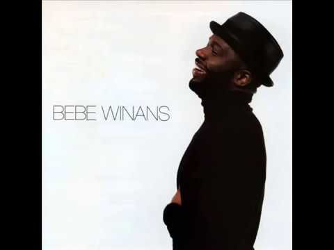 BeBe Winans - Thank You