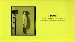 KALLITECHNIS - I don't