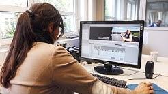 Tätigkeitsfeld Journalismus // Berufspraxis-Video