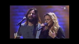Ewig - Ein Geschenk (Jeanette Biedermann) | Bundesvision Song Contest