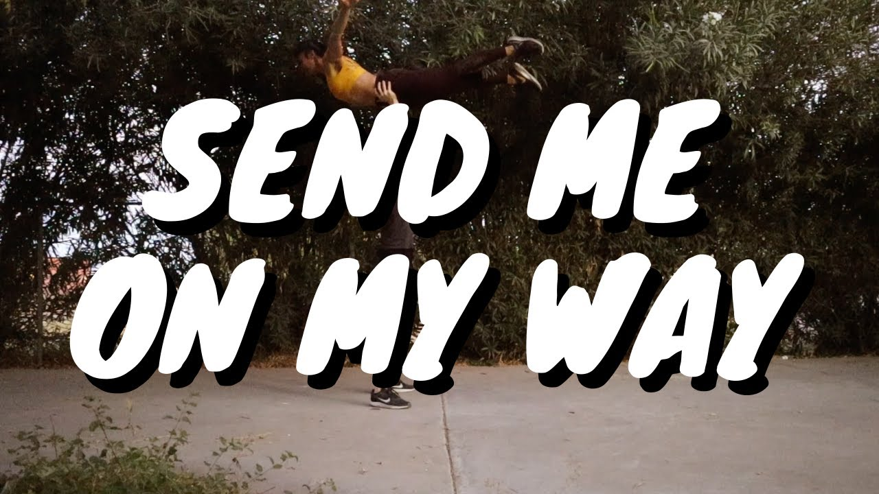 Send Me On My Way | Rusted Root | Choreography by Gabriela E Moreno