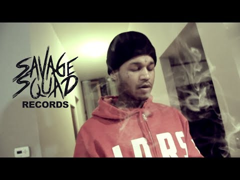 Fredo Santana ft. Gino Marley & SD - Want A Nigga Dead [OFFICIAL VIDEO] Shot By @RioProdBXC