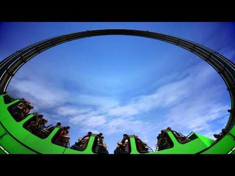 Elitch Gardens Theme & Water Park Introduces New Ride Brain Drain