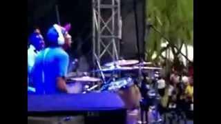 Jstar Zacheus Live with LiquiDeep at Spring Fiesta 2012.wmv