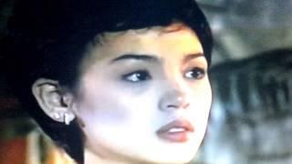 CLAUDINE BARETTO - DOBLE KARA / SAAN KA MAN NAROROON The Confrontation Scenes Part 1