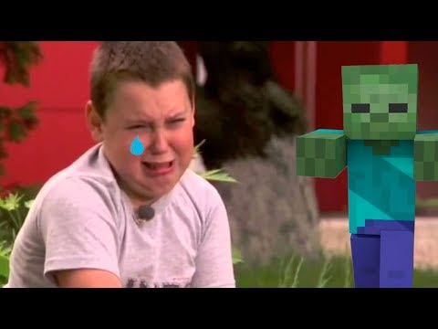 Minecraft Memes To Cure Your Crying Youtube