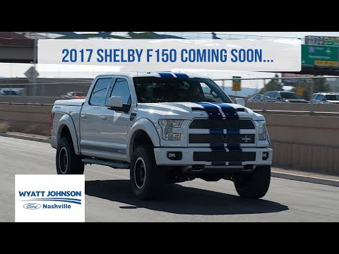 2017 Shelby Super Snake F-150 | 750hp SUPERCHARGED | Fo ...