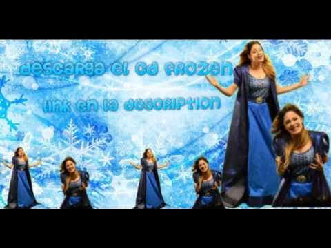 Frozen Una Aventura Congelada CD -Descargar