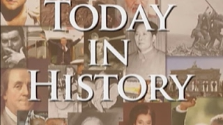 Today in History for February 23rd