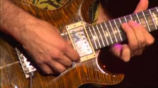 The Drifter - Clarence Gatemouth Brown with Carlos Santana at the Montreux 2004