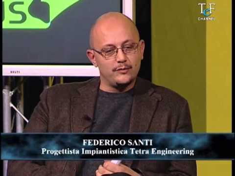 Impianto di Biogas in Umbria coordinato da Tetra Engineering