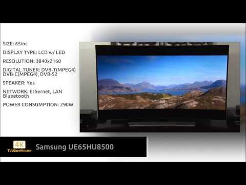 Top 5 4k Ultra HD TV 2015 - www.4kTvWareHouse.com