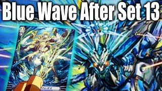 Thoughts on BLUE WAVE + ZEROTH  (New Reveals October 2017)