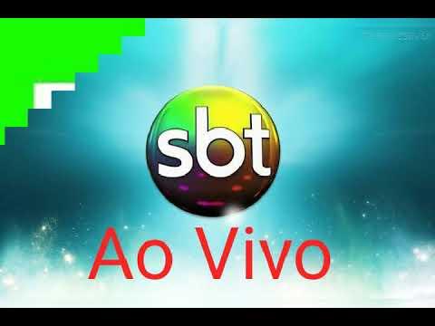 Sbt Ao Vivo OFICIAL